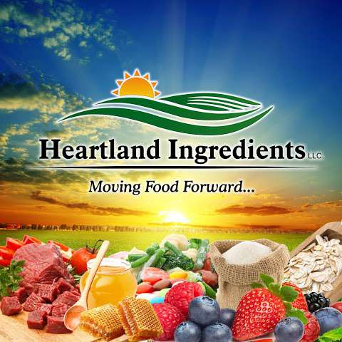 Heartland Ingredients LLC